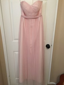 Allure Bridals Light Pink Allure Bridesmaids 1431 Dress