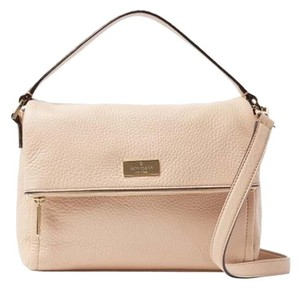 Kate Spade New York Highland Place Mini Maria Leather Cross Body Bag