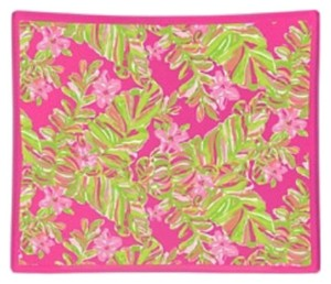 Lilly Pulitzer Jungle Tumble