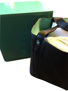 Tiffany & Co. Tote in Black