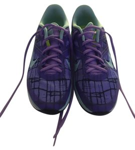 Nike Training Pruple/Blue Athletic