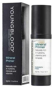 Youngblood Youngblood Mineral Foundation Primer 1.fl oz/30ml