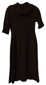 Evan Picone Cotton Blend Dress