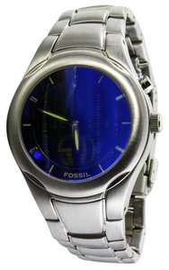 Fossil Fossil Big Tic Analog and Digital Watch
