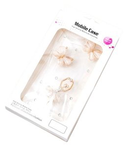 BRAND NEW Ballerina Ballet Clear Hard Case Protective iPhone 6 Cover 4.7 Inch
