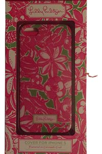 Lilly Pulitzer Lilly Pulitzer iPhone 5s 5 Case in