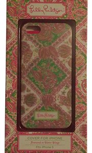 Lilly Pulitzer Lilly Pulitzer iPhone 5 Case in