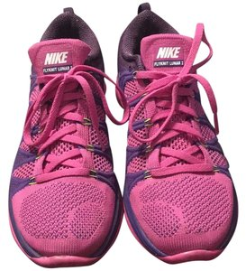 Nike Pink and purple Athletic