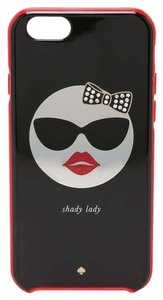 Kate Spade Kate Spade New York Shady Lady iPhone 6 Hybrid Hardshell Case