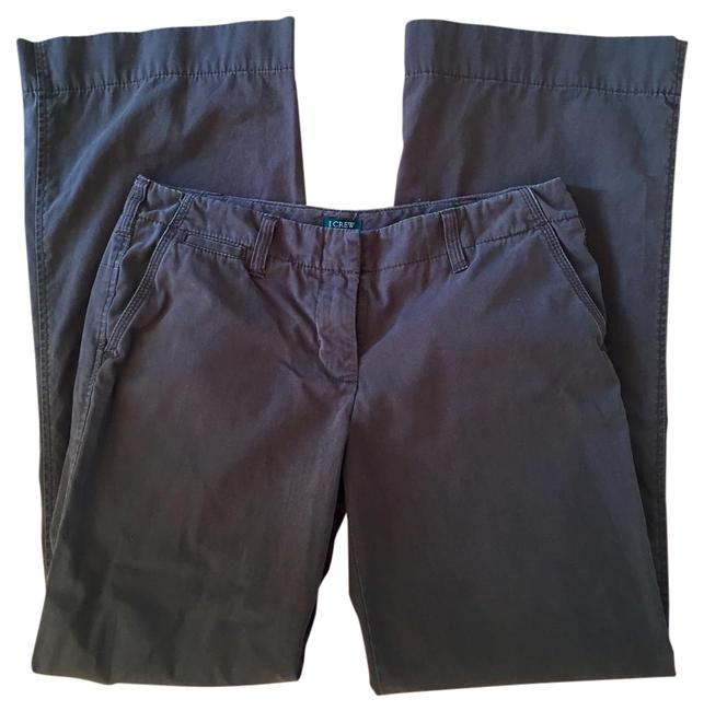 Item - Brown Classic City Fit Pants Size 4 (S, 27)