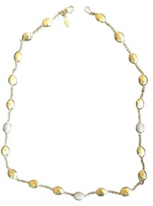 Marco Bicego MARCO BICEGO 18K Yellow and White Gold .59tcw 16