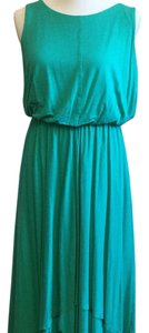 Green Maxi Dress by Vince Camuto