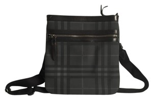 Burberry Messenger Cross Body Bag