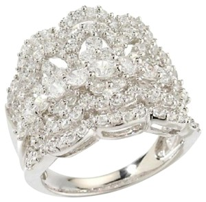 Victoria Wieck Victoria Wieck 1.84ct Absolute Vintage Lace Band Ring - Size 5