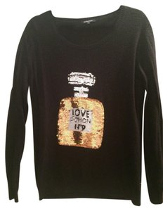 Necessary Clothing Love Potion No. 9 Sequin Sweater