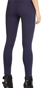 BCBGMAXAZRIA Blue Leggings