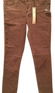 KUT from the Kloth Skinny Pants Tan