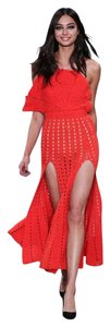 alice McCALL Crochet Hot Stunning Dress