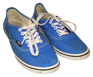 Vans blue Athletic