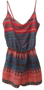 Zara Festival Geometric Summer Dress