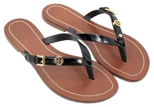 Tory Burch 11158678 Black Sandals