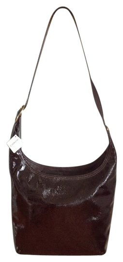 Preload https://item5.tradesy.com/images/coach-bleeker-sophie-mahogany-patent-leather-hobo-bag-1616184-0-0.jpg?width=440&height=440