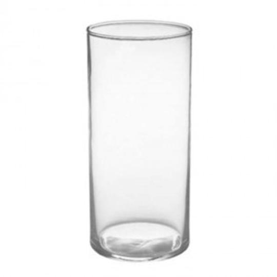 Preload https://item4.tradesy.com/images/clear-glass-7-x-3-cylinder-vases-centerpiece-161623-0-0.jpg?width=440&height=440