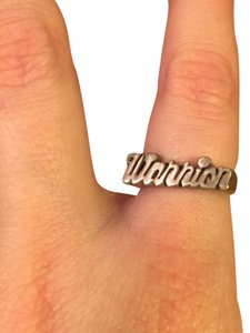 Gypsy Warrior Warrior ring