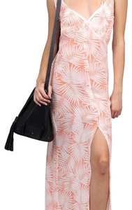 Peach Maxi Dress by For Love & Lemons