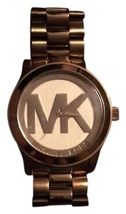 83cdcc299661 Gold Michael Kors On Sale - Tradesy