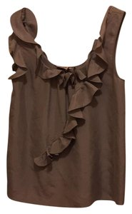 Juicy Couture Top Taupe