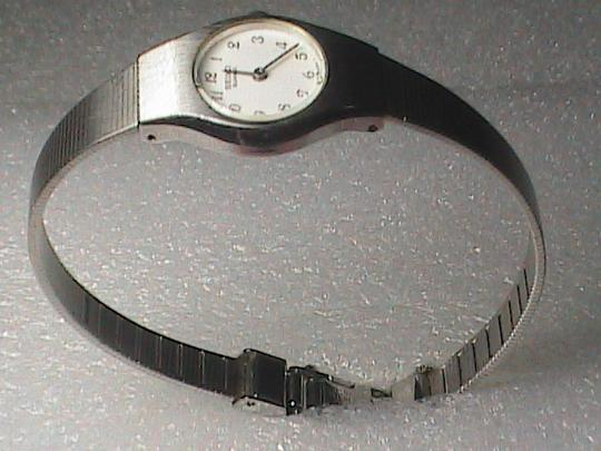Vintage Seiko Quartz Watch