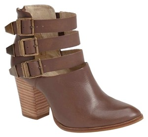 Seychelles Brown Boots