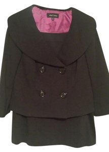 Isabel & Nina 2 PC Elegant Isabel & Nina Skirt Suit for any occasion