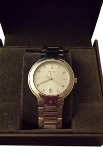 Gucci Men's Gucci Stainless Steel watch
