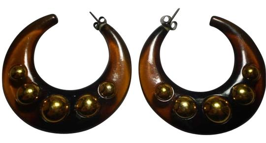 Preload https://item3.tradesy.com/images/vintage-acrylic-and-goldtone-earrings-161672-0-0.jpg?width=440&height=440
