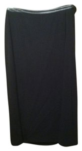 Jones New York Skirt Black