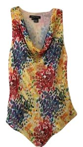 Etcetera Top Multicolored
