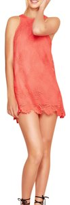 Lovers + Friends short dress Coral Reef on Tradesy