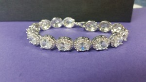 High Quality Cubic Zirconia Bracelet