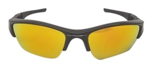 Oakley Oakley Flak Jacket XLJ Jet Black Sun Five Polarized Lens 009009-08
