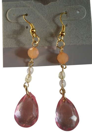Preload https://item5.tradesy.com/images/new-long-beaded-earrings-161694-0-1.jpg?width=440&height=440
