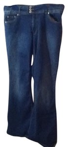 Angels Jeans Boot Cut Jeans