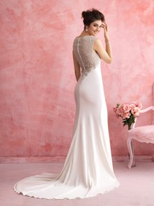 Allure Bridals Allure Romance 2814 Wedding Dress