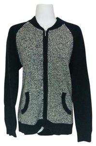 American Living Marled Sweater Cardigan