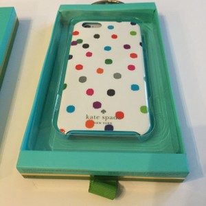 Kate Spade Kate Spade Iphone 6 / Iphone 6s Ikat Dot Design Phone Case