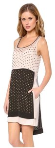 Diane von Furstenberg short dress Zimmermann Tory Burch on Tradesy