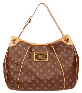 Louis Vuitton Galleria Shoulder Bag