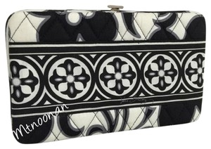 Vera Bradley Night And Day Opera Wallet