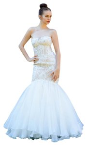 Mon Cheri 116743 Mermaid Wedding Dress